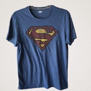 Old Navy Superman T-Shirt